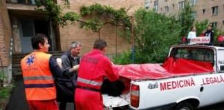 O doctoriţă a fost ucisă de soţul ei care apoi s-a sinucis