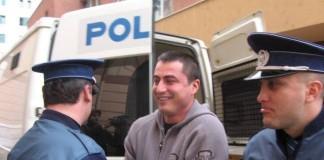 Cristian Cioacă, adus din penitenciar la Curtea de Apel Pitești