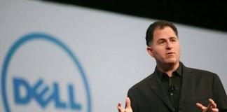 Compania Dell va fi reintra în posesia fondatorului Michael Dell