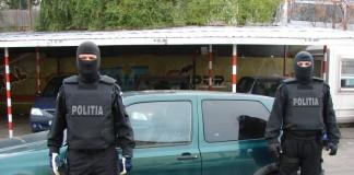 Dispozitiv destinat incendierii unei maşini, anihilat la Târgu Mureș
