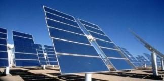 100 de milioane de euro din China pentru panouri solare la Arad