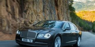 Bentley face publice detalii despre noul model Flying Spur