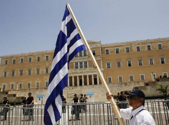 Grecia: Grevă generală de 24 de ore