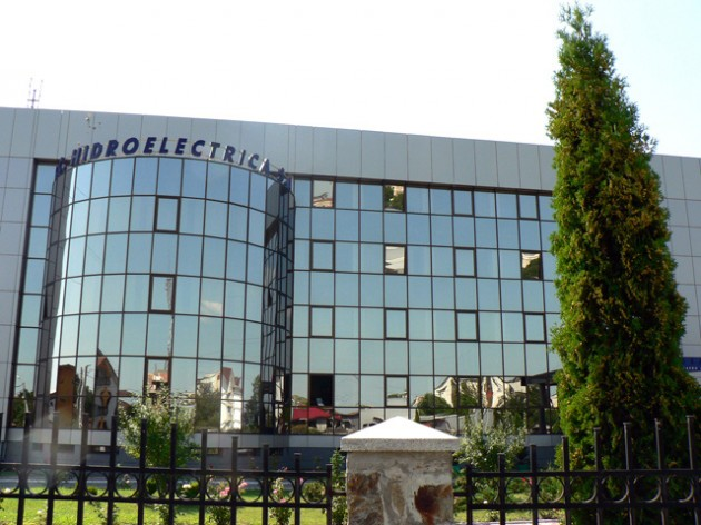 Mihail Stănculescu este noul director general al Hidroelectrica