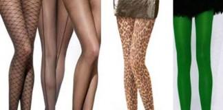 Istoria ciorapului de damă