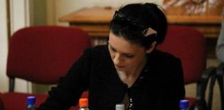 Înainte de a fi acuzată de DNA, șefa de cabinet a Marianei Câmpeanu urma să fie numită secretar de stat