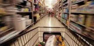 Jaf armat la un supermarket din Berceni