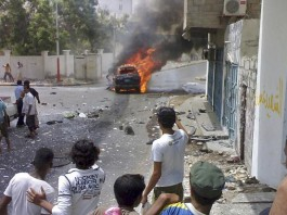 Siria: Două autoturisme capcană au explodat în centrul Damascului