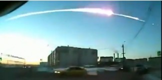 Meteoriti Muntii Urali