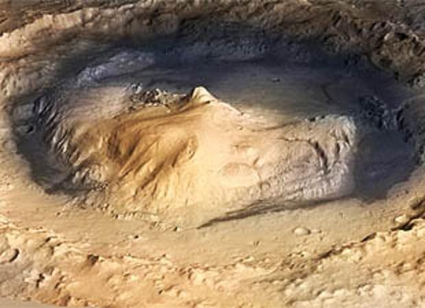 India lansează în cursul acestui an prima sa misiune pe Marte