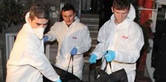 Turistă americană, găsită înjunghiată la Istanbul