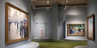 Franța restituie șapte tablouri furate de naziști