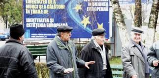 Traian Băsescu a promulgat Legea privind creșterea pensiilor
