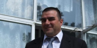 Petre Dinica, director DGASPC Constanta