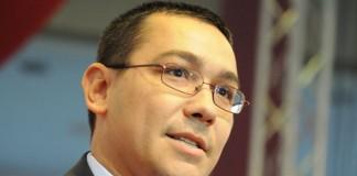 Ponta la Congresul PNL: Există nu doar un prezent comun PSD-PNL, ci şi un viitor comun