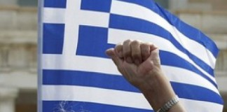 Grevă a ziariştilor greci; informaţii neactualizate în timpul vizitei lui Francois Hollande