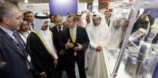 APREL: Potențialul de export pentru echipamente electrice în zona Golfului Persic este de peste 30 mil. EUR