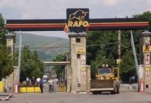 Soarta Rafo se decide într-o săptămână