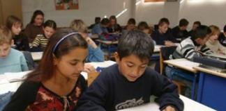 Abandonul şcolar în rândul romilor, prevenit cu ajutorul Episcopiei Ortodoxe