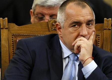 Premierul Bulgariei, Boiko Borisov anunţat demisia guvernului său
