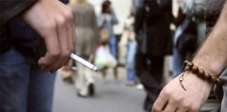 Rusia interzice fumatul în locuri publice