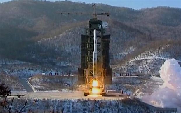 """Coreea de Nord ameninţă cu acţiuni """"mai puternice"""", după al treilea test nuclear"""