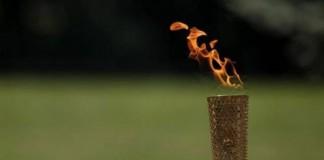 Torţa olimpică a FOTE se îndreaptă către Braşov