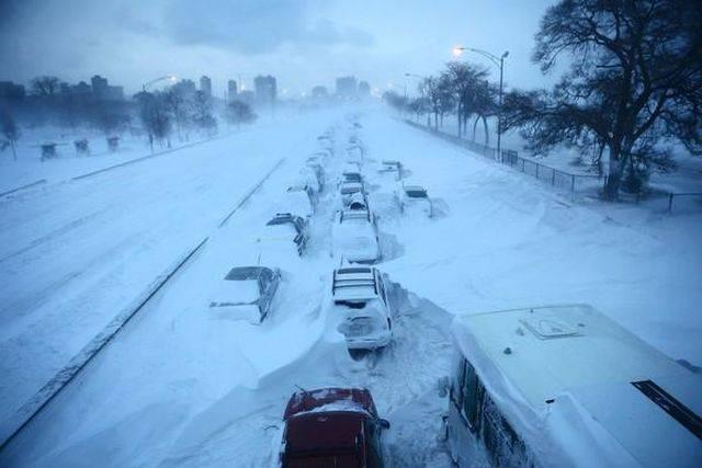 Avertizare de călătorie pentru Slovenia: autostrăzi blocate de viscol