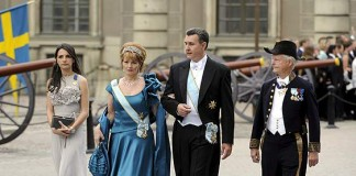 Aniversarea Principesei Margareta a României