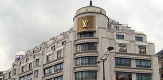 Cine a fost Louis Vuitton?