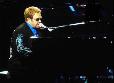 Aniversare Elton John