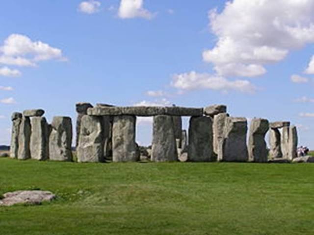 Ce reprezintă Stonehenge?