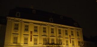 Palatul Brukental