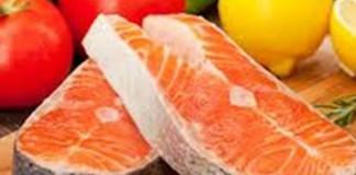 Importanţa peştelui în alimentaţie