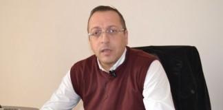 Vladimir Mănăstireanu, interimar la ANSVSA
