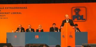 Basescu Conventia PDL