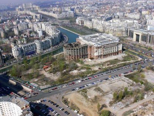 Legea urbanismului, retrimisă Parlamentului
