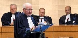CEDO dă câștig de cauză celui ce l-a insultat pe președintele Franței în 2008