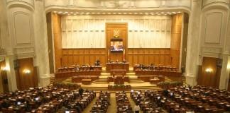 Comisia juridică a Camerei Deputaţilor a respins legea lustraţiei