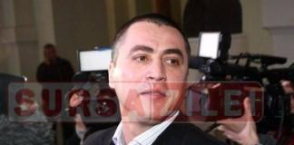 Cristian Cioacă rămâne în arest