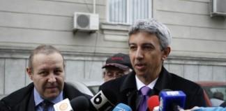 Volksbank cere în instanță executarea silită a lui Dan Diaconescu