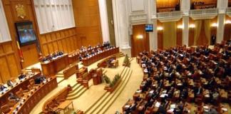 Statutul parlamentarilor, adoptat în forma stabilită în comisii