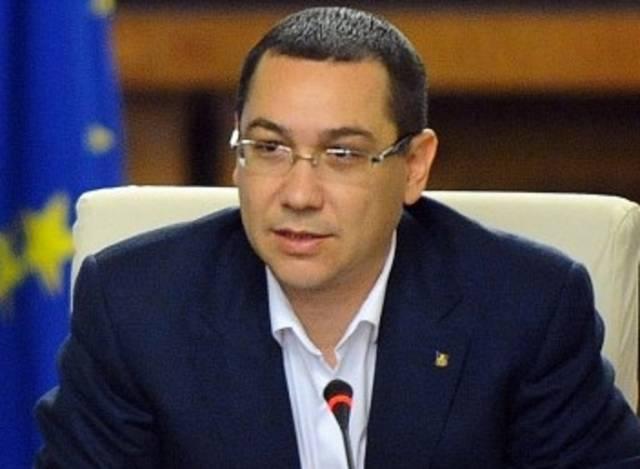 Ponta: România nu va solicita să se pună pe ordinea de zi la JAI subiectul aderării la spațiul Schengen