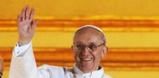 Traian Băsescu merge la Vatican pentru a participa la înscăunarea Papei Francisc