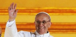 Papa Francisc își inaugurează pontificatul astăzi, la Vatican