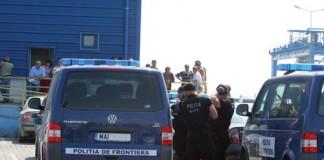 Mărfuri contrafăcute de peste 200.000 de euro, confiscate în Portul Constanţa Sud Agigea