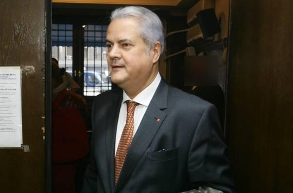 Adrian Năstase: Unii, de fapt, au regretat că am folosit doar un cartuş pe 20 iunie 2012