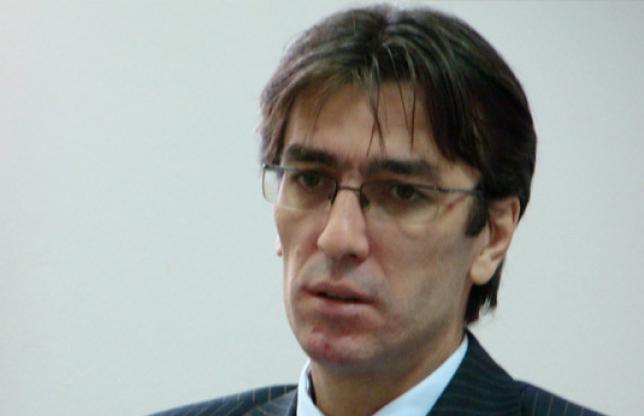 Judecătorul Adrian Neacșu, suspendat din CSM