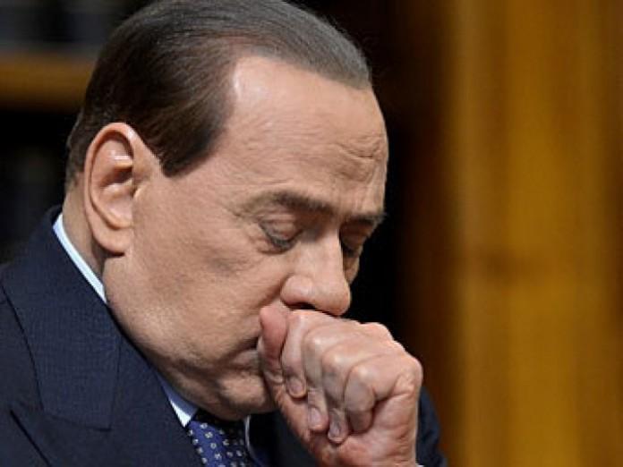 Silvio Berlusconi, condamnat la un an de închisoare