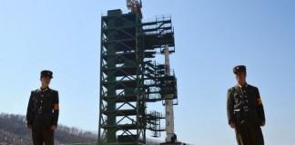 Coreea de Nord ameninţă SUA cu atacuri nucleare